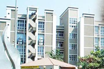 Business Area, Navi Mumbai – Pallavi Avida Service Apartment